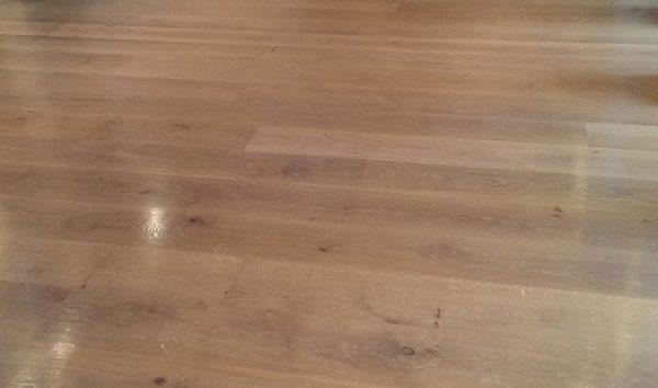 Dinesen Oak – London